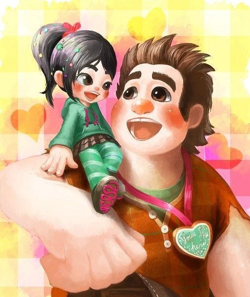Wreck it ralph coupon disney