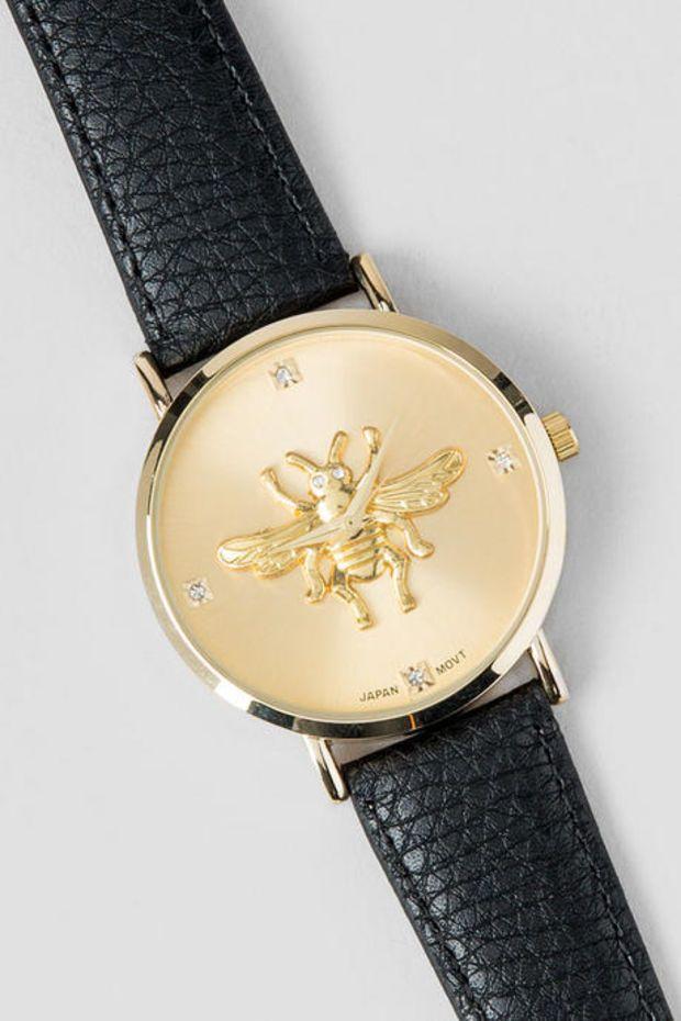 Sorrell Bee Watch
