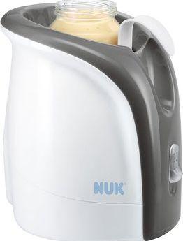 Nuk Thermo Ultra rapid cumisüveg és bébiétel melegítő 9 500 Ft www.babamamaoutlet.hu
