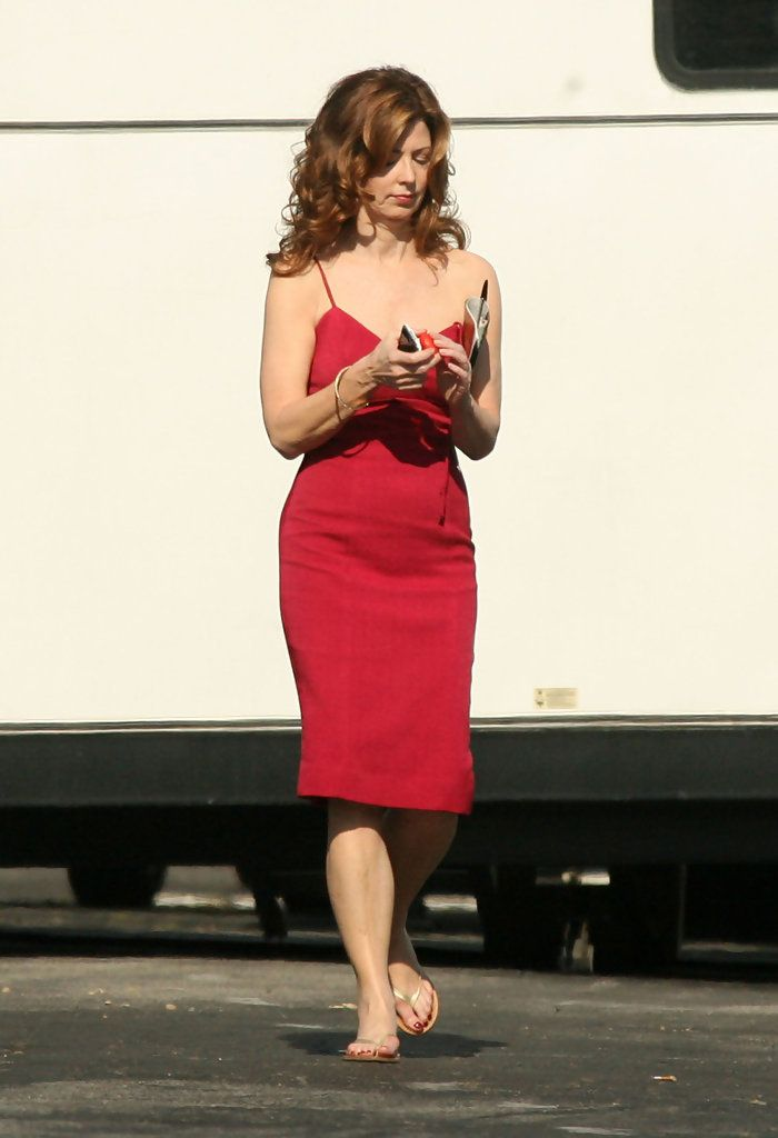 Dana Delany Desperate Housewives