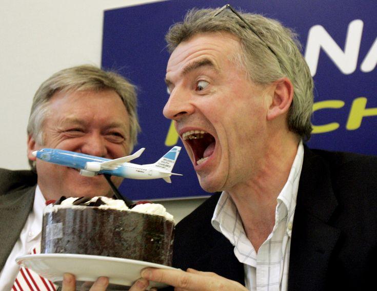 """Ryanair, """"Uzun Menzil"""" Pazarına Girmek İçin Gün Sayıyor   Havayolu 101"""