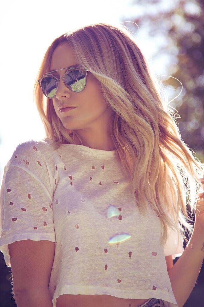 Ashley Tisdale | Heart + Arrow Fashion