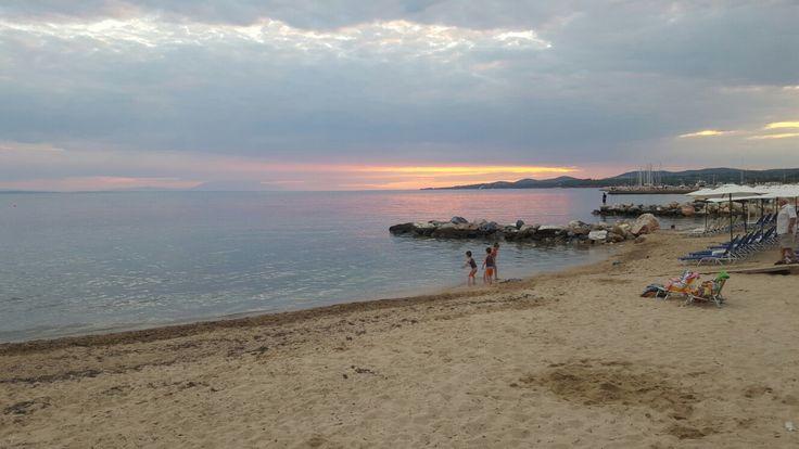 Nikiti,Greece
