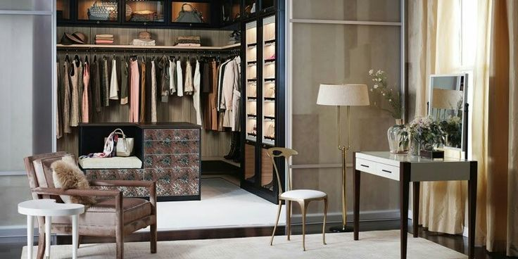 California Closets California closets, Closet designs