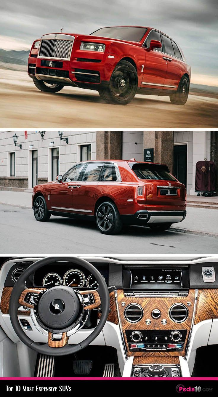35+ Most expensive suv 2021 4k UHD