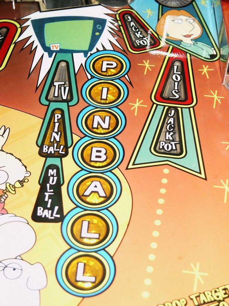 pinball machine | Pinball, Flipper pinball, Pinball art