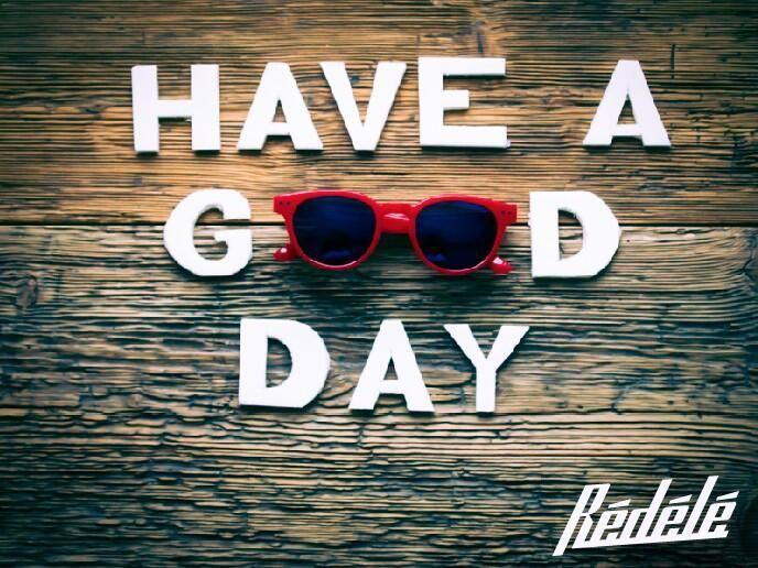It's always a good day at Family Optical Centre!