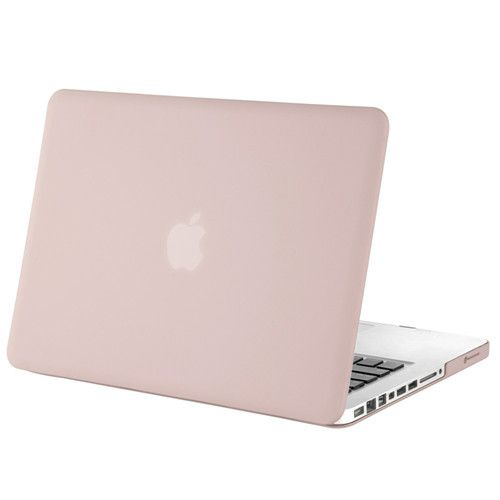 For Macbook Pro 13.3 15.4 inch Hard Case for Apple Mac Book Pro 13 A1278 Pro 15 A1286 with CD Drive Plastic Shell Cover - TMACHE