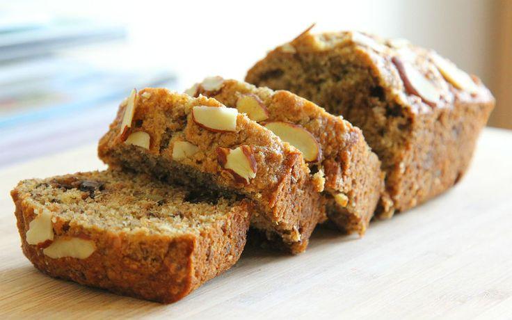 Glutensiz-Ekmek Gibi: Glutensiz Kek Tarifi - Yemek.com