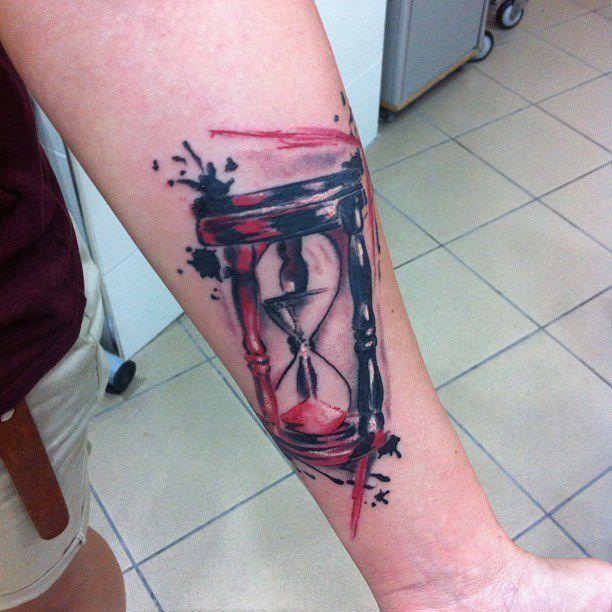 Hourglass tattoo trash  84 besten Trash Polka Bilder auf Pinterest   Tattoo-Designs, Tatoo ...