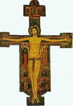 Cross Mastro Guglielmo