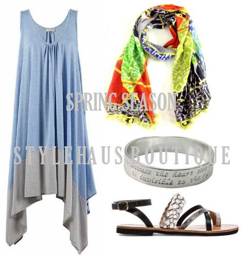 Stylehaus boutique dresses