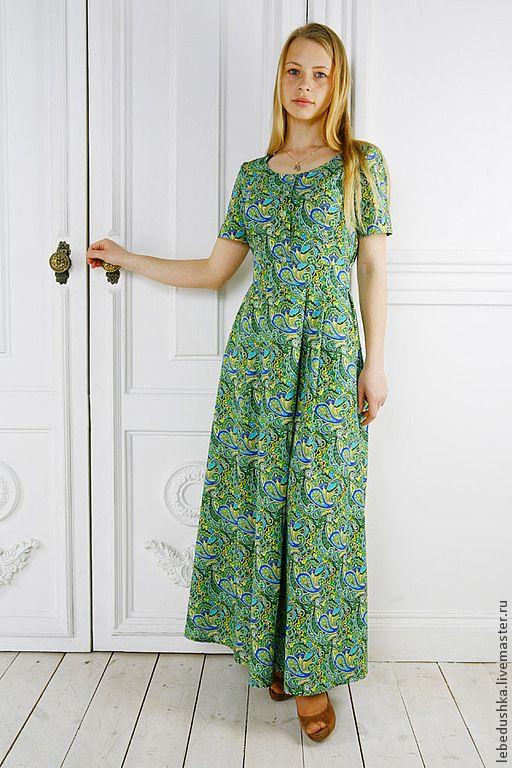 длинное домашнее платье - Поиск в Google