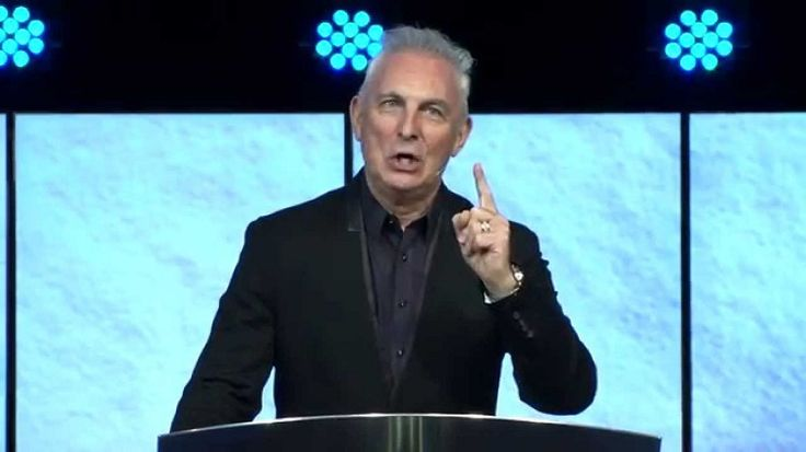 Listen: White people never took anything from anyone. Sandton Pastor Pastor Andre Olivier from the Rivers Church in Sandton has found himself in hot water for making comments favouring white people and, in the eyes of some, insinuating that black people are lazy. http://www.thesouthafrican.com/listen-white-people-never-took-anything-from-anyone-sandton-pastor/