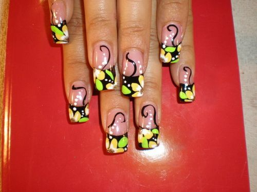 48 best acrylic images on pinterest nail ideas acrylic nails nail designs summer nail designs 2013 for pretty women nails designs summer summer nail art ideas prinsesfo Image collections