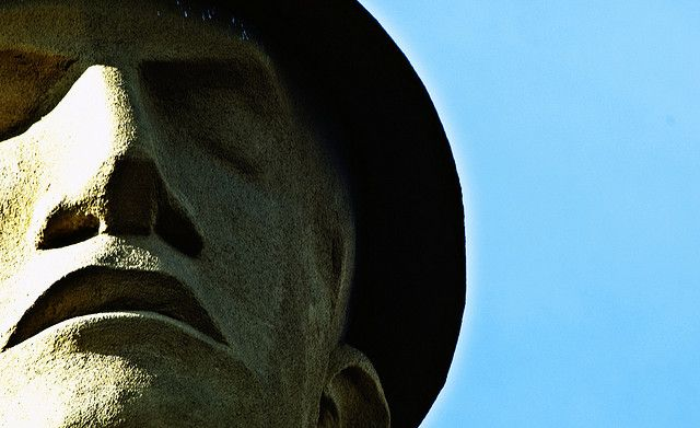 Tulsa Golden Driller Art | Recent Photos The Commons Getty Collection Galleries World Map App ...