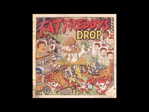 Fat Freddy's Drop - Shiverman - YouTube