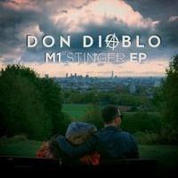 on repeat! Don Diablo - M1 Stinger feat. Noonie Bao (Original Mix)