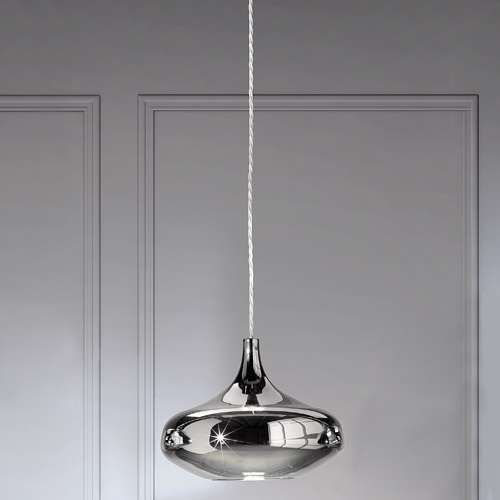 Studio Italia Design Nostalgia Large Pendant Light