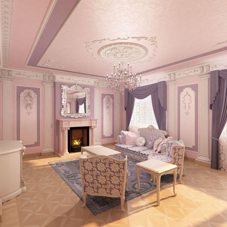 Квартира в стиле фьюжн