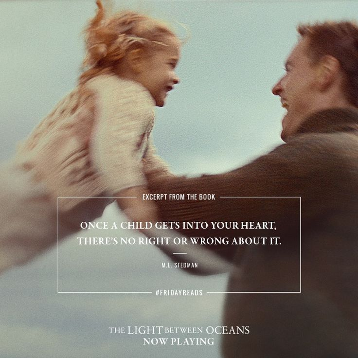 Book Review Light Between Oceans