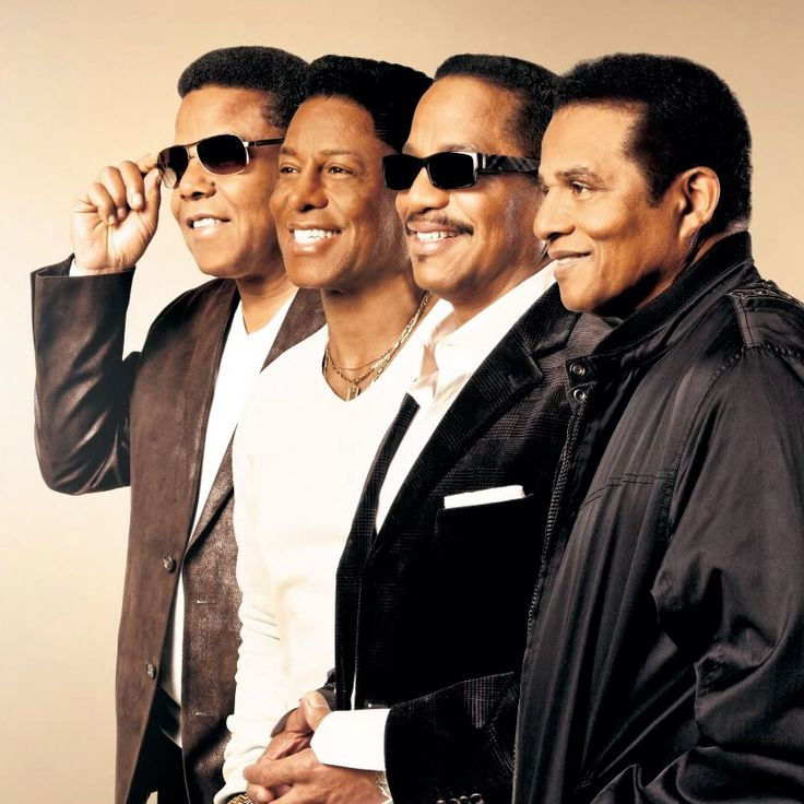 THE JACKSONS on Twitter