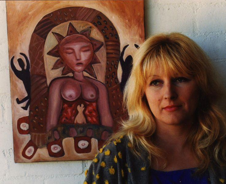 Sylvia Convey