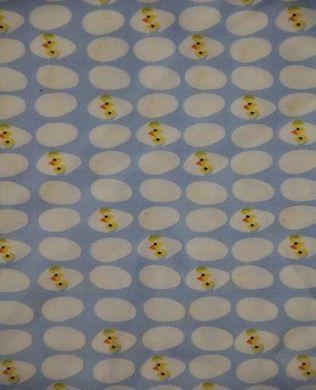 Jl26 Blue Eggs | Dear Stella Design | Jack and Lulu | E I E I O