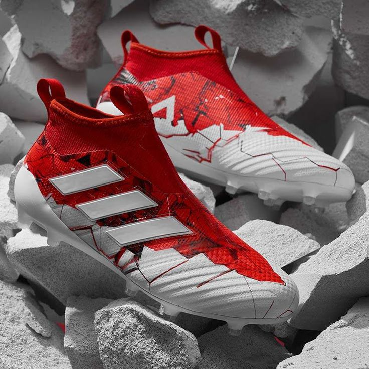 Adidas is just so amazing!!!
