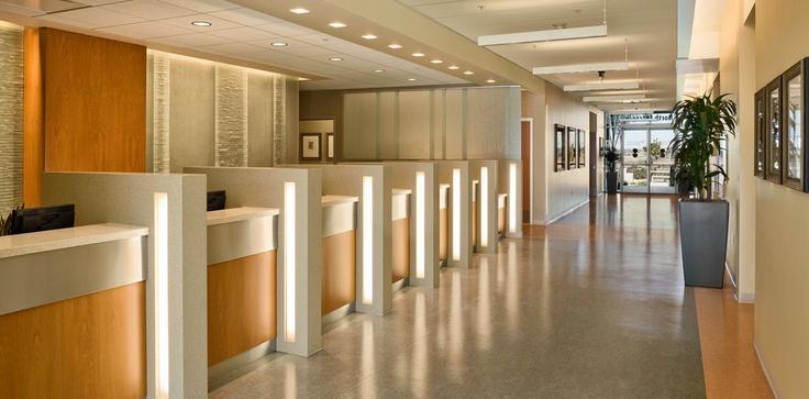 Scripps Coastal Medical Center, Carlsbad   Perkins + Will   Healthcare, Public, Registration