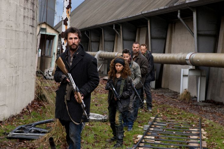 Falling Skies Cast to Invade Comic-Con!