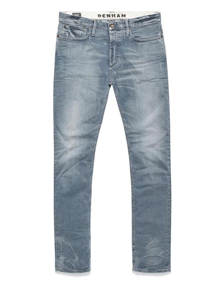 Denham - Jeans - Razor Sza