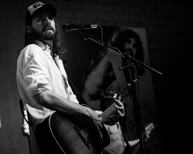 cool Micky & the Motorcars