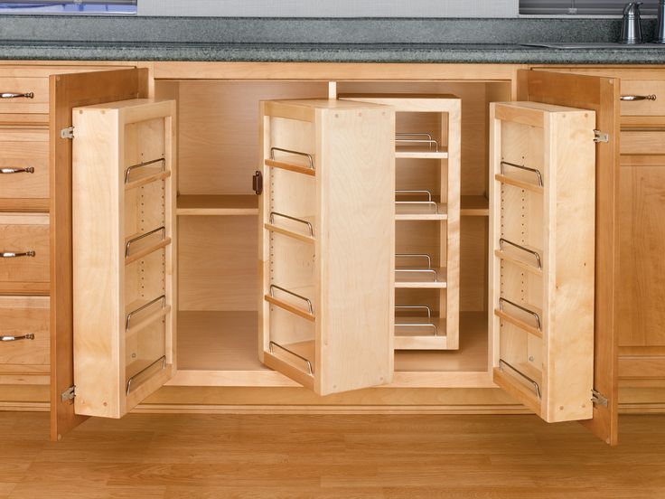 Cabinet Accessories   Rev A Shelf Photo Gallery | Cabinets.com By Kitchen