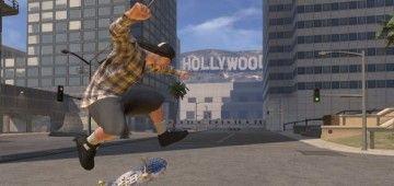 Activision confirma o retorno da série de skate Tony Hawk