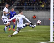 Cronaca: #Mondiali #2018. #All'Italia basta un tempo per calare il poker in Liechtenstein (link: http://ift.tt/2f3Sqkp )