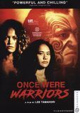 Once Were Warriors [DVD] [English] [1994], 31303965