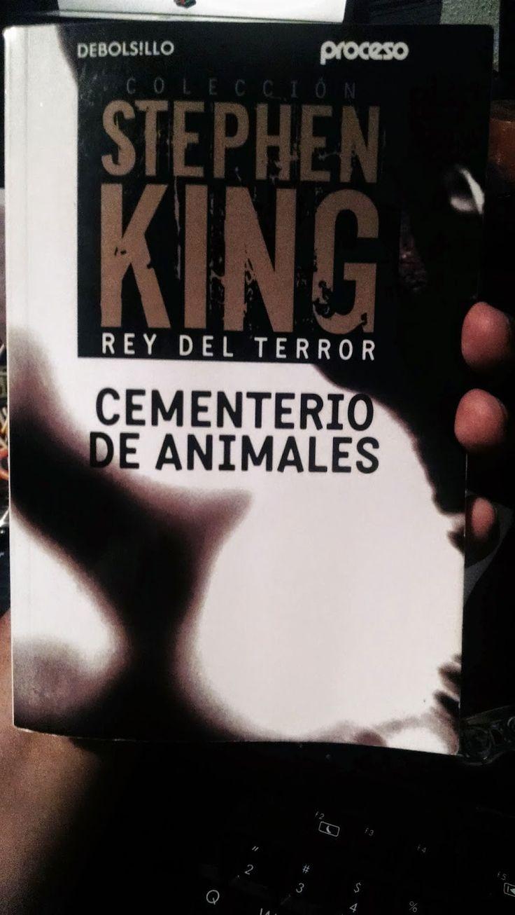 Crónicas Azules #13: Cementerio de animales