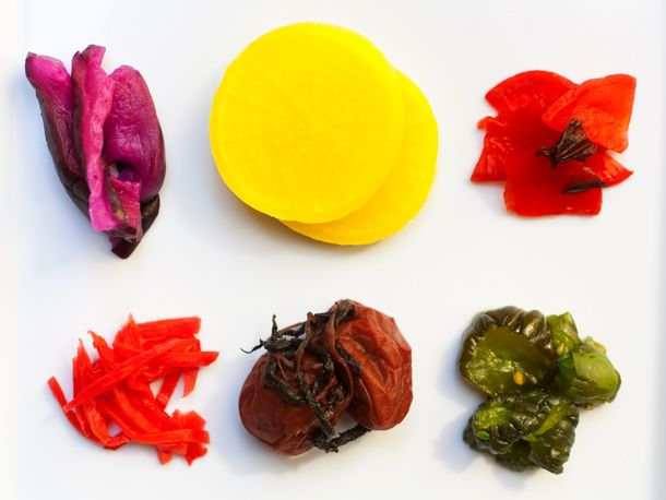 Do You Know Your Tsukemono? A Guide to Japanese Pickles | Serious Eats