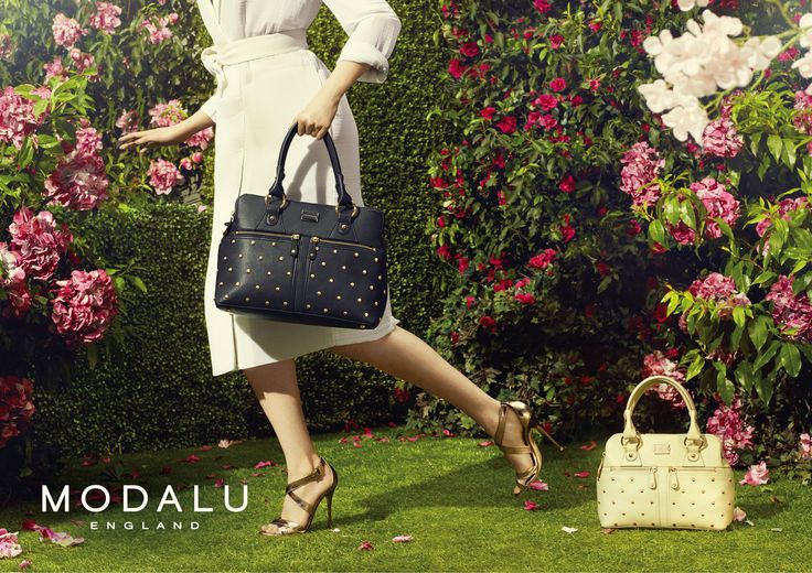 Modalu SS15 'Pippa Collection'