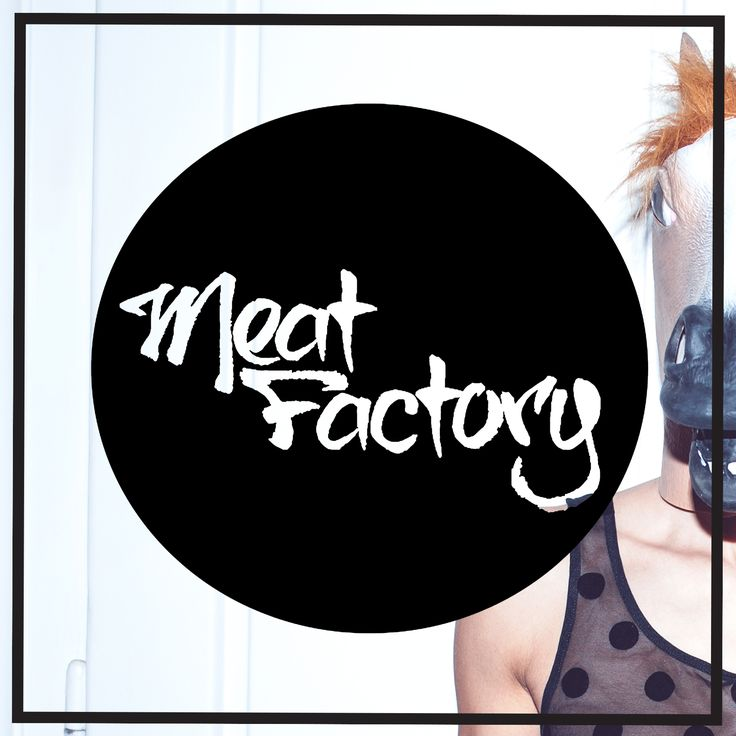 New collection of Meat Factory T-shirts is coming soon! Hope you're as excited as we are :)