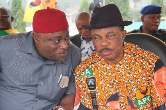 IKOLO: Obiano Hails Supreme Court Judgement on APGA, Call...