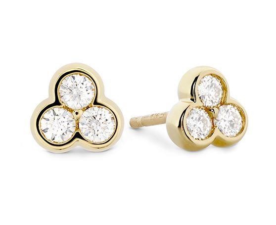 Diamant Ohrringe aus 585er/750er Gold mit 0.90 Karat Diamanten für nur 1999 Euro bei www.juwelierhausabt.de in Dortmund erhälich.   #diamantohrringe #diamantohrstecker #weissgold #gelbgold #rosegold #weisse_diamanten #schmuck #ohrschmuck #ohrstecker #juwelier #abt #dortmund #karat