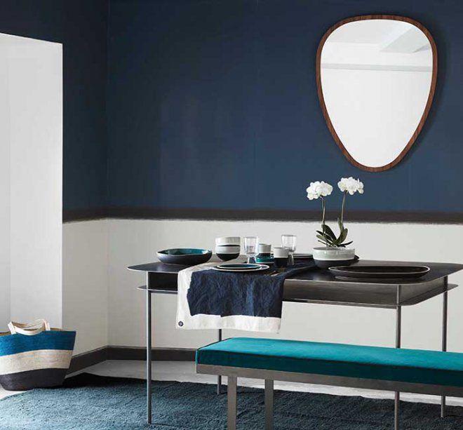 17 meilleures id es propos de papier peint pour salle manger sur pinterest chaises de. Black Bedroom Furniture Sets. Home Design Ideas