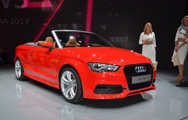 2014 Audi A3 Cabriolet Reds Redesign 600x384 2014 Audi A3 Cabriolet Specs, Price, with Images