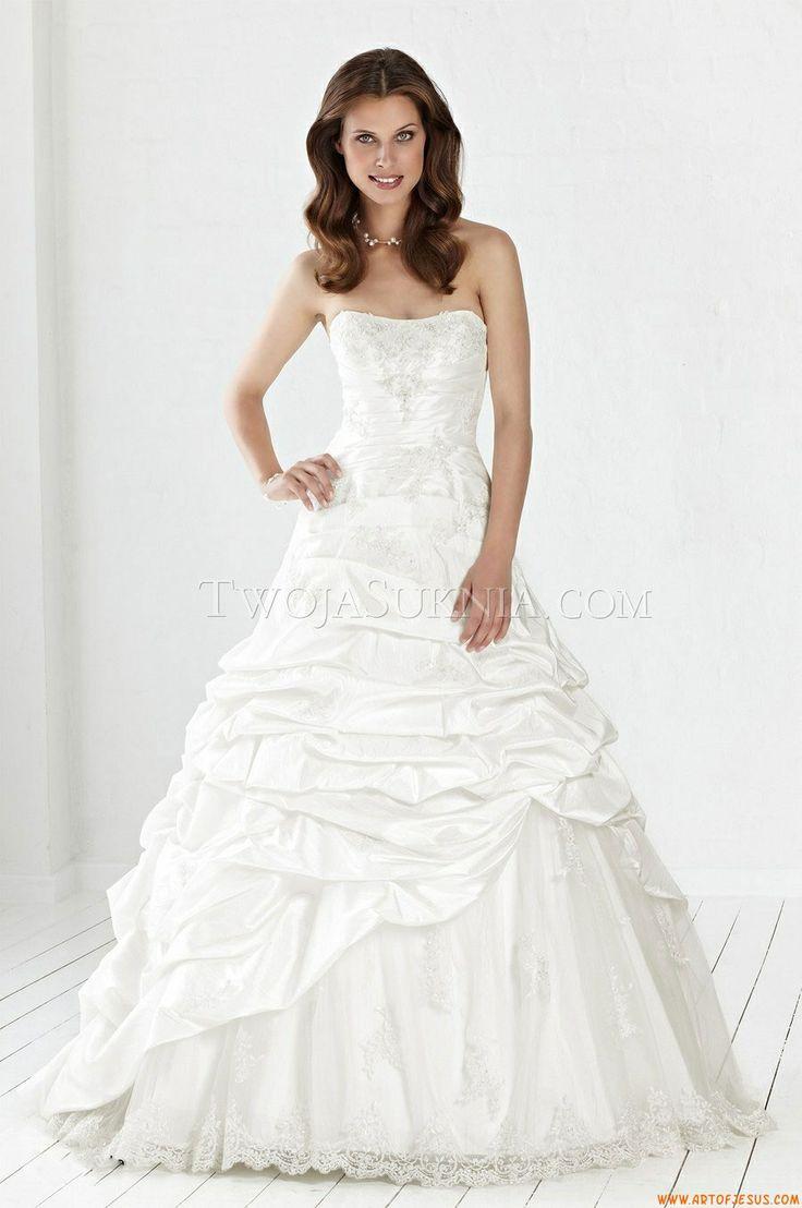 abiti da sposa Altara Dea Anastasia 2012