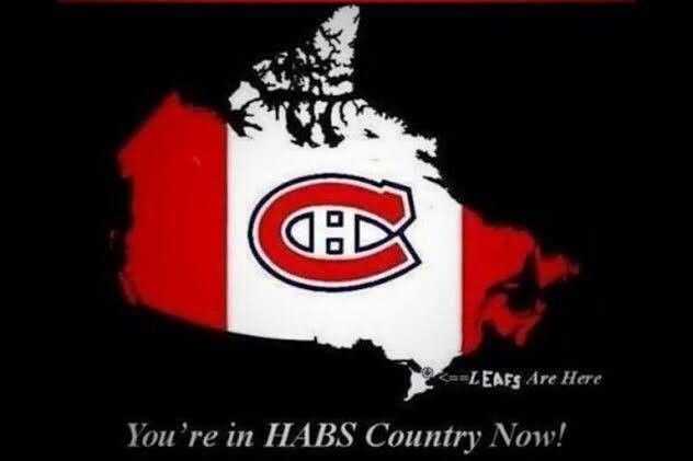 Go Habs! We got P.K. for 8 years!