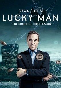 Assistir Stan Lees Lucky Man Dublado Legendado Online