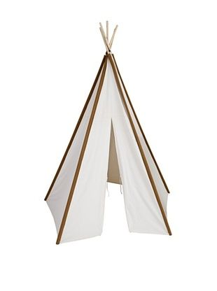 20% OFF Pacific Play Tents Cotton Canvas 8' Tee Pee