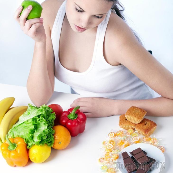 Какие помогут похудеть